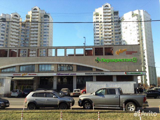Продается трехкомнатная квартира за 19 400 000 рублей. Москва г, Академика Анохина ул, 56.
