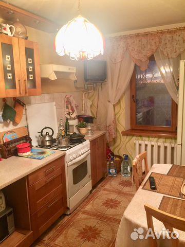 Продается трехкомнатная квартира за 4 050 000 рублей. Пр ленина 120.