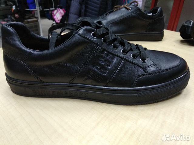 839728a0 Кроссовки ботинки Bikkembergs кожа. Остатки купить в Москве на Avito ...