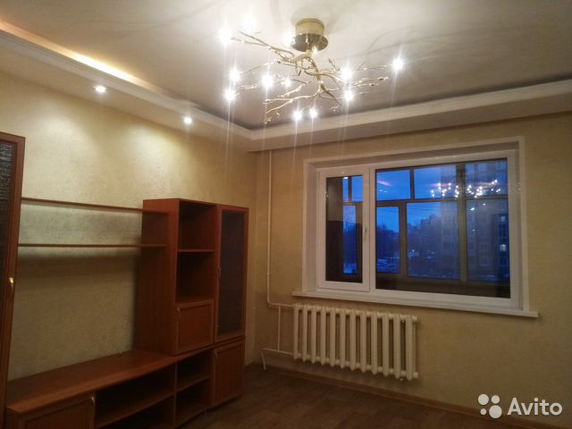 Продается трехкомнатная квартира за 2 750 000 рублей. Фруктовая улица, 6.