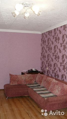Продается четырехкомнатная квартира за 4 500 000 рублей. г Якутск, мкр Птицефабрика, д 9.