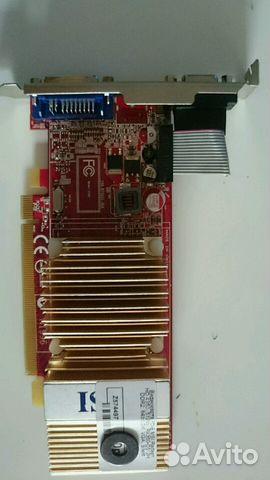 Видеокарта MSI GeForce 9500 GT | Festima Ru - Мониторинг