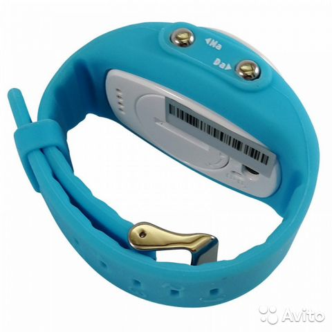 Детские часы GPS Smart Baby Watch W8 89141215253 купить 6