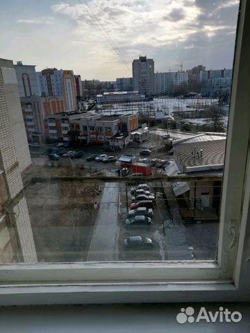 Продается двухкомнатная квартира за 1 035 000 рублей. улица Попова, 102.