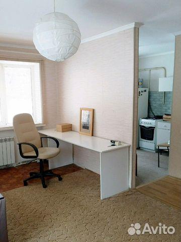 Продается однокомнатная квартира за 1 250 000 рублей. Самарская обл, г Тольятти, ул Ленинградская, д 26.