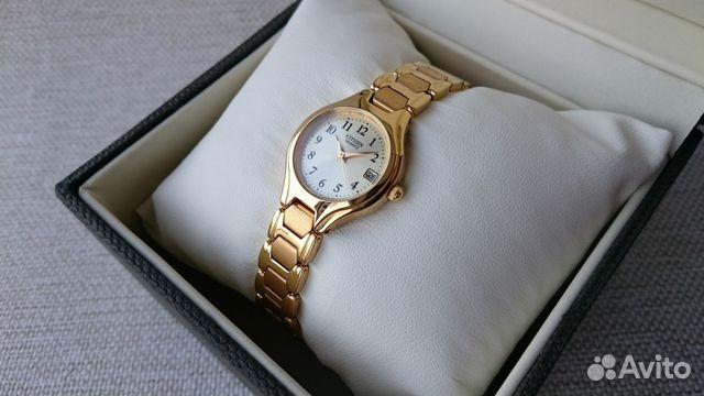 Женские наручные часы Citizen 1012-S072689 89525003388 купить 3