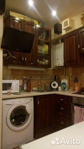 Продается трехкомнатная квартира за 3 300 000 рублей. Московская обл, Сергиево-Посадский р-н, г Хотьково, ул Калинина, д 9А.
