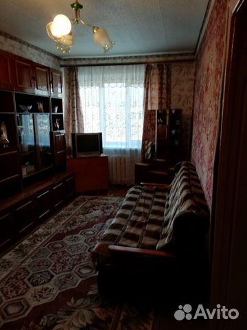 Продается двухкомнатная квартира за 900 000 рублей. Московская обл, г Можайск, деревня Ивакино.