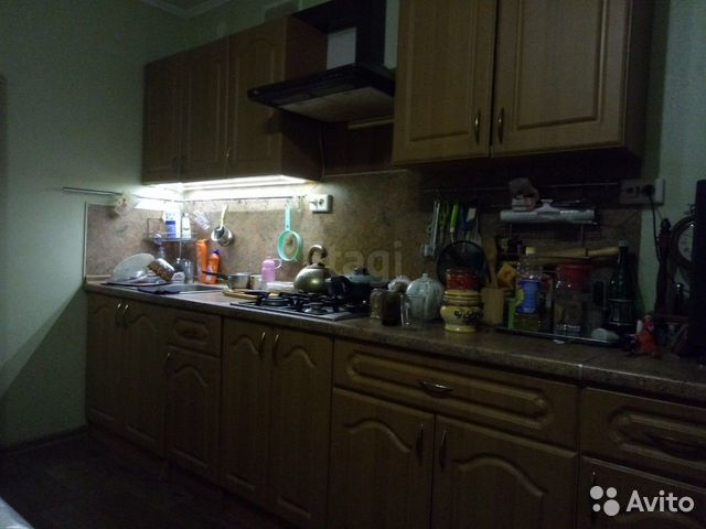 Продается однокомнатная квартира за 2 180 000 рублей. г Рязань, ул Семчинская, д 9.