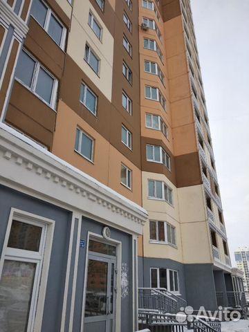 Продается квартира-cтудия за 2 100 000 рублей. Московская обл, г Домодедово, мкр Южный, ул Курыжова, д 32.
