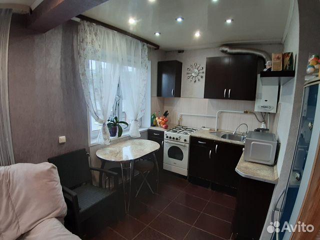 Продается трехкомнатная квартира за 3 250 000 рублей. г Тула, ул Кауля, д 12.