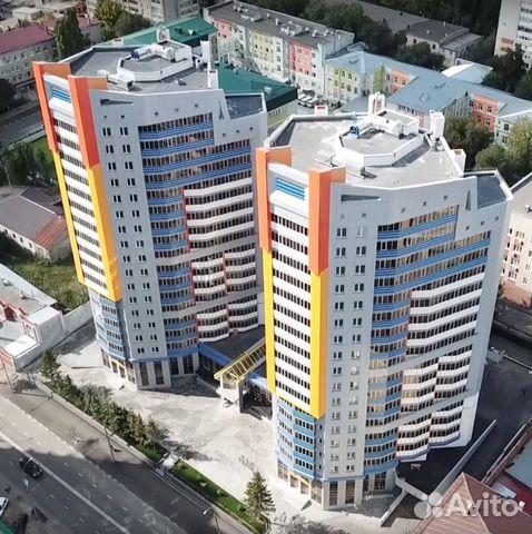 Продается многокомнатная квартира за 11 500 000 рублей. г Саратов, ул им Чернышевского Н.Г., д 137А.