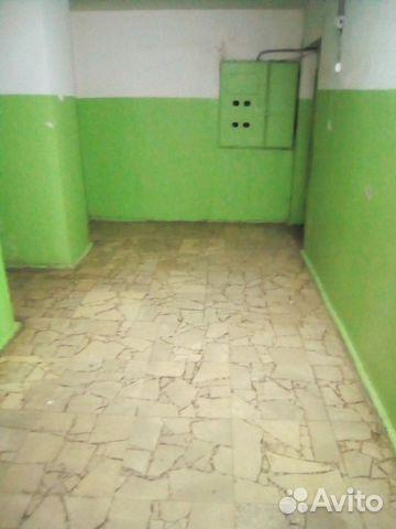 Продается однокомнатная квартира за 950 000 рублей. Саратовская обл, г Балаково, ул Ленина, д 52.