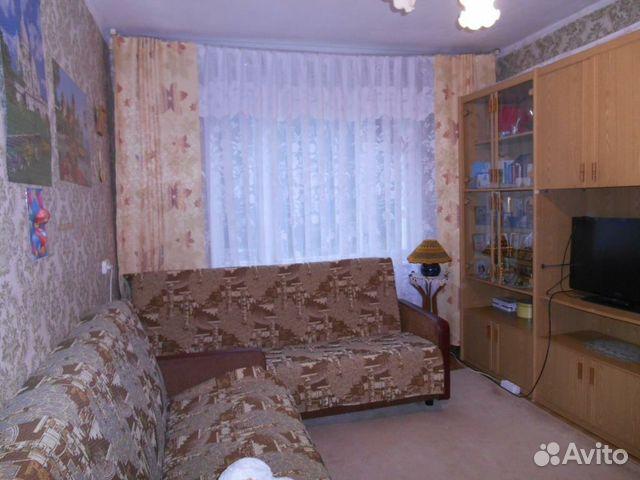 Продается двухкомнатная квартира за 1 850 000 рублей. Московская обл, г Ногинск.