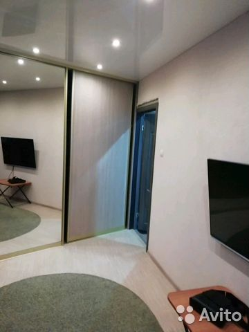 Продается однокомнатная квартира за 2 000 000 рублей. г Мурманск, ул Капитана Пономарева, д 5.