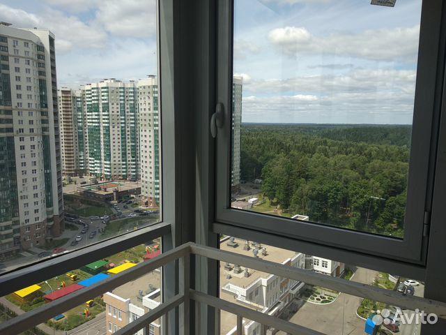Продается однокомнатная квартира за 4 450 000 рублей. Московская обл, г Красногорск, б-р Космонавтов, д 4.