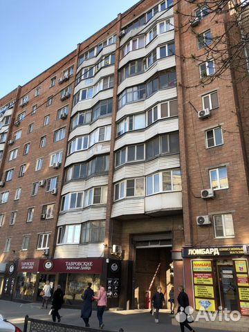 Продается трехкомнатная квартира за 4 000 000 рублей. г Ростов-на-Дону, Ворошиловский пр-кт, д 77/157.