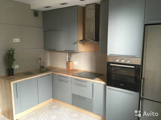 Продается однокомнатная квартира за 4 890 000 рублей. г Санкт-Петербург, ул Русановская, д 11.
