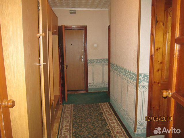 Продается трехкомнатная квартира за 2 350 000 рублей. г Курск, пр-кт Ленинского Комсомола, д 44.