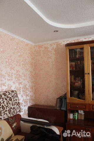 Продается двухкомнатная квартира за 1 730 000 рублей. г Орёл, ул Металлургов, д 4.