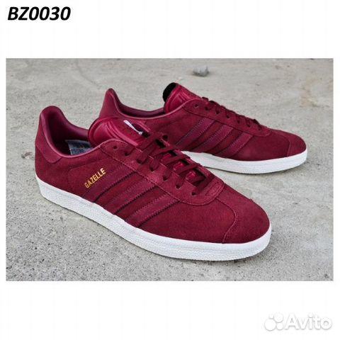 adidas originals gazelle BZ0030