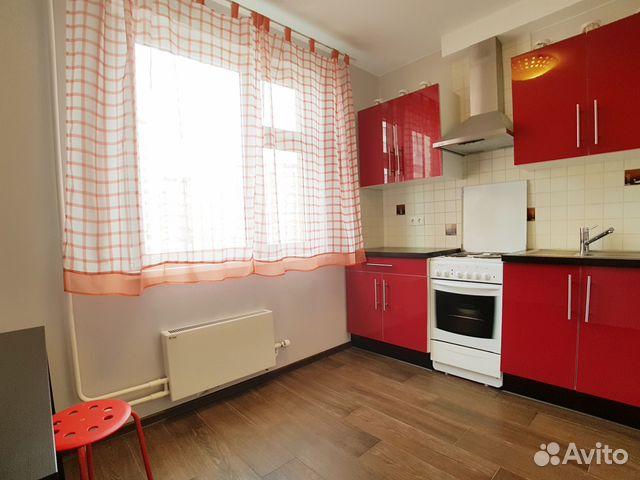 Продается однокомнатная квартира за 6 000 000 рублей. г Москва, г Московский, ул Георгиевская, д 3.