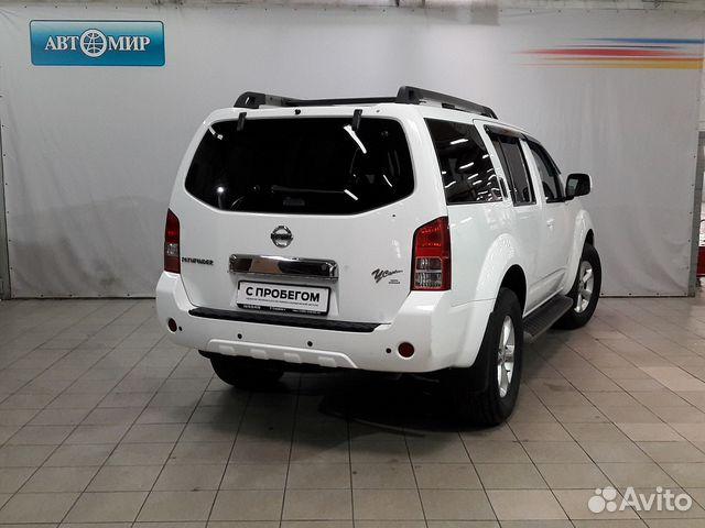 Nissan Pathfinder 2.5AT, 2013, 220000км