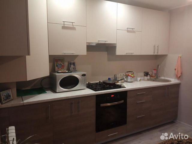 Продается однокомнатная квартира за 2 000 000 рублей. Воронежская обл, село Новая Усмань.