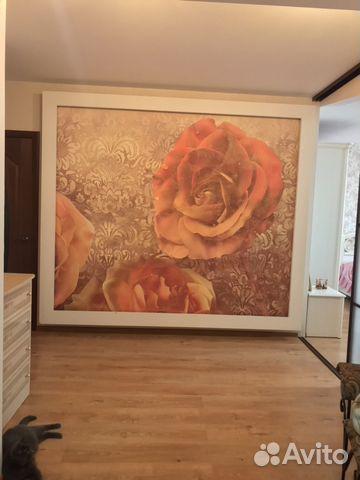 Продается двухкомнатная квартира за 4 250 000 рублей. Саратовская обл, г Энгельс, ул Тельмана, д 18.