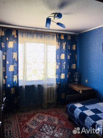 2-к квартира, 33 м², 4/5 эт.