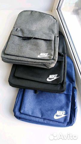 e7f74134 Рюкзаки Nike vtg, adidas originals vintage 80s 90s | Festima.Ru ...