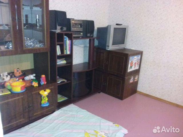 2-room apartment, 48 m2, 5/9 floor.