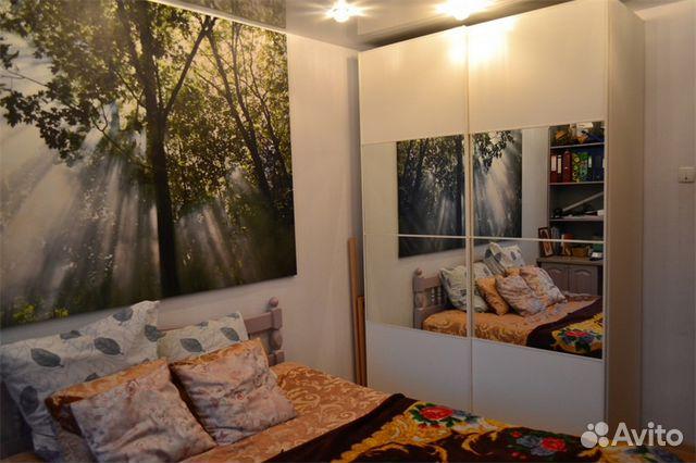 Продается двухкомнатная квартира за 6 100 000 рублей. Московская обл, г Жуковский, ул Грищенко, д 6.