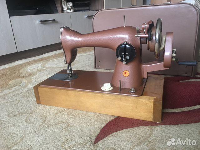 Швейная машина Подольская 89502041539 купить 1