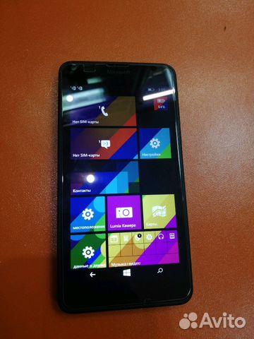 89107311391 Microsoft Lumia 640 dual sim lte