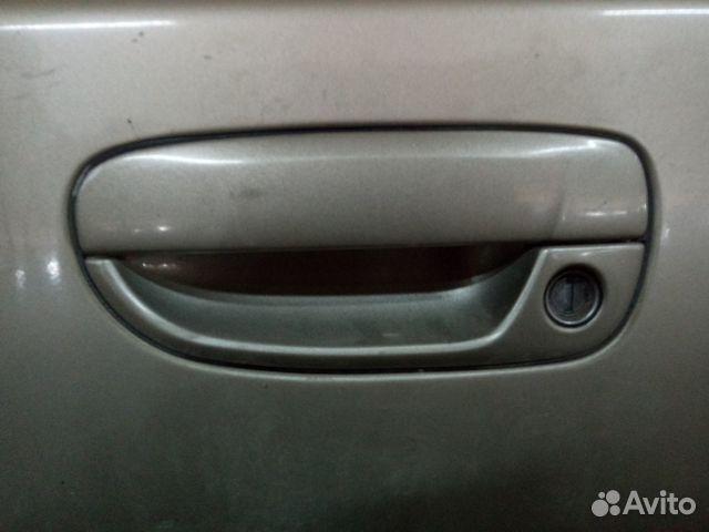 89226688886 Ручка двери наружная (Hyundai Accent)