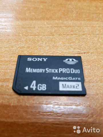 SONY MEMORY STICK PRO DUO 4GB WINDOWS 7 DRIVER