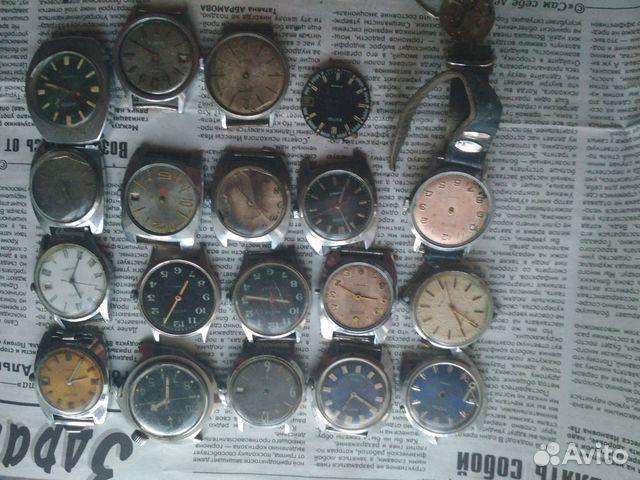 Детали от часов продать продам часы стимпанк