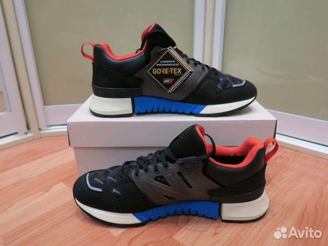 New Balance RC2 Black (12US) оригинал купить в Москве на