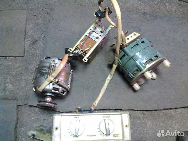 Два мотора от стиралки сибирь 89505803870 купить 2