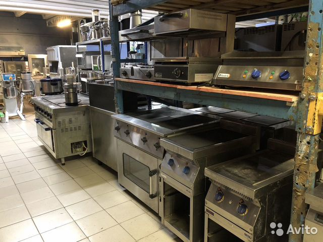 Used equipment for restaurant buy 3
