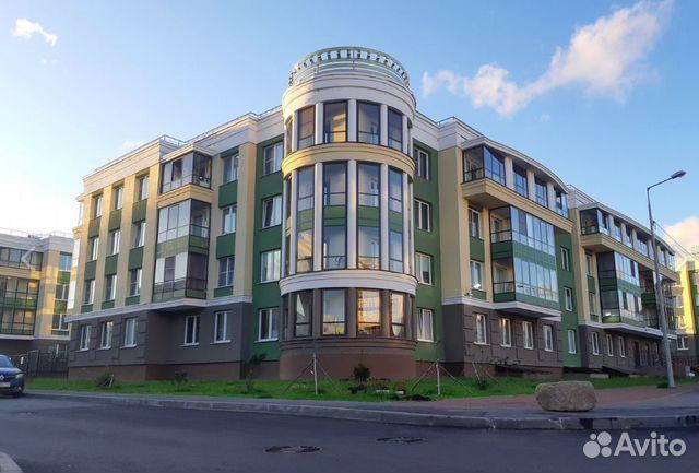 Продажа квартир / 2-комн., Всеволожск, 3 499 000
