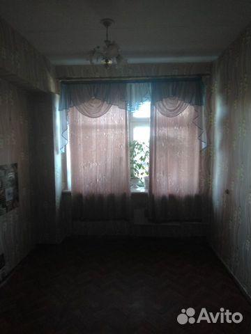 2-к квартира, 24.3 м², 2/2 эт.
