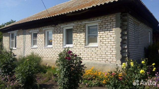 Дом 88.7 м² на участке 14 сот.