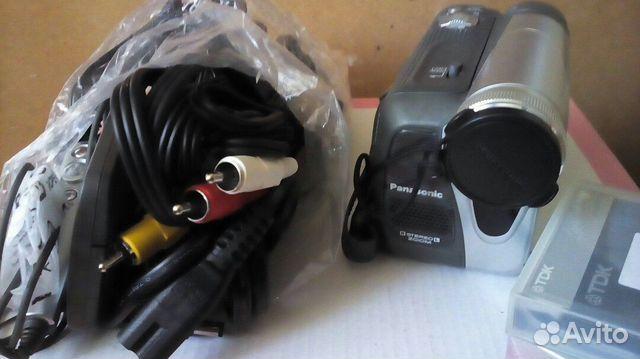 89951042549 Видеокамера
