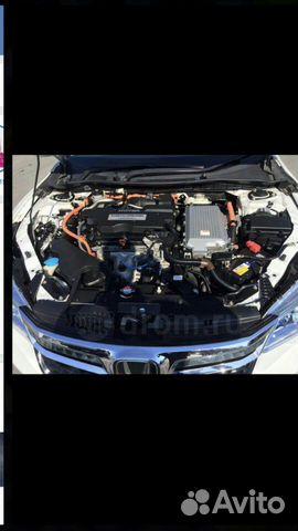 Honda Accord, 2013 89147931147 купить 9