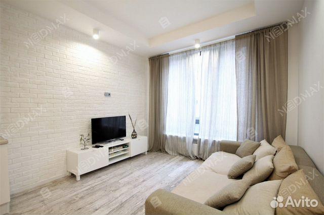 2-к квартира, 55 м², 2/10 эт.  88124263793 купить 5