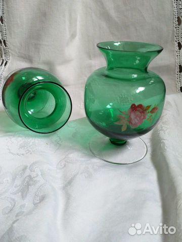 Парные вазы  89094338447 купить 3