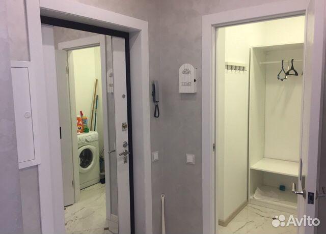 3-к квартира, 109 м², 19/24 эт.  89587672009 купить 6