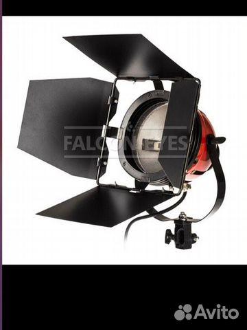 Комплект из 3-х Галогенновых осветитель Falcon Eye  89034399390 купить 1